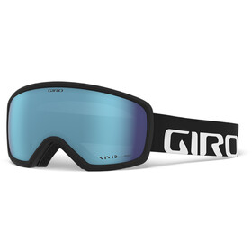 Giro Ringo Masque Enfant, black/vivid royal